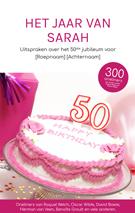 50 Ste Verjaardag Vrouw