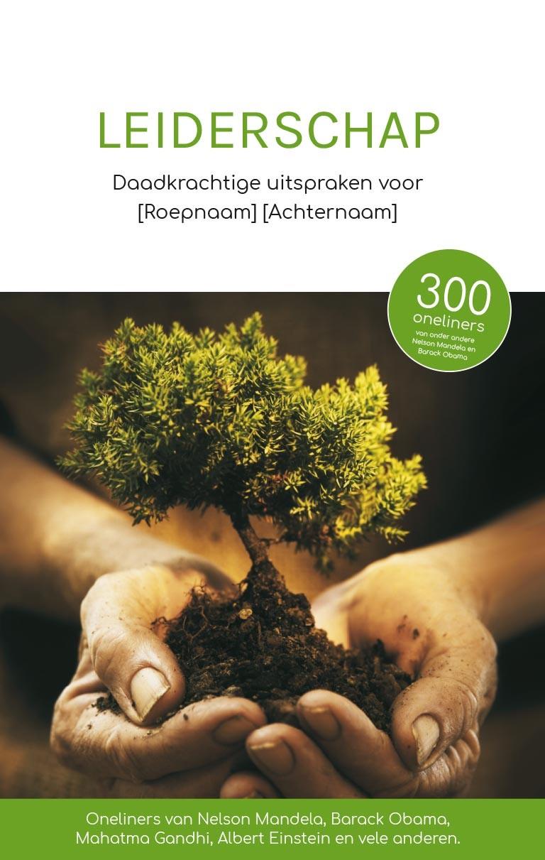 Citaten Voor Managers : Leiderschap? cadeau voor managers leiders tip allespersoonlijk.nl